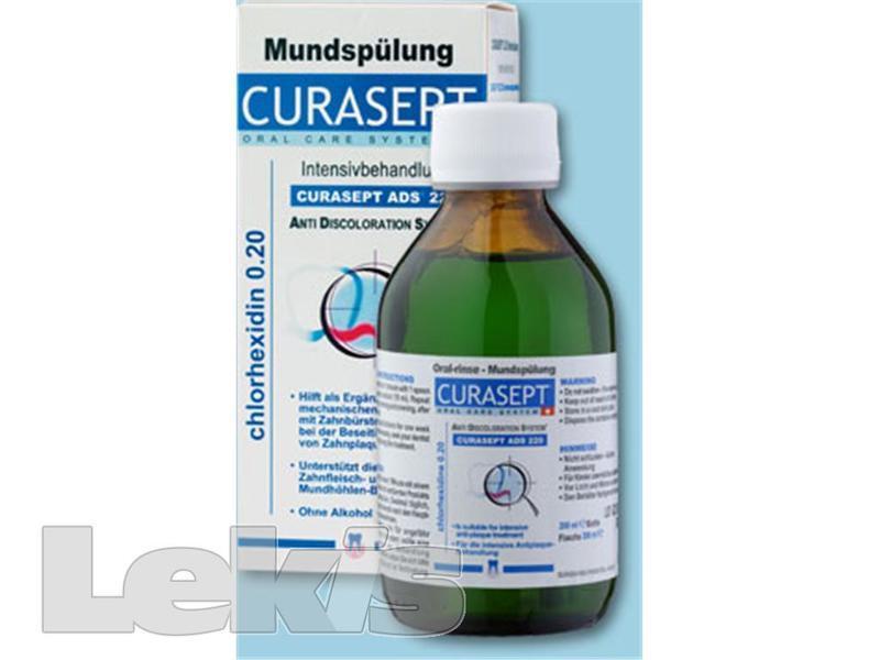 CURASEPT ADS 220 200ml voda
