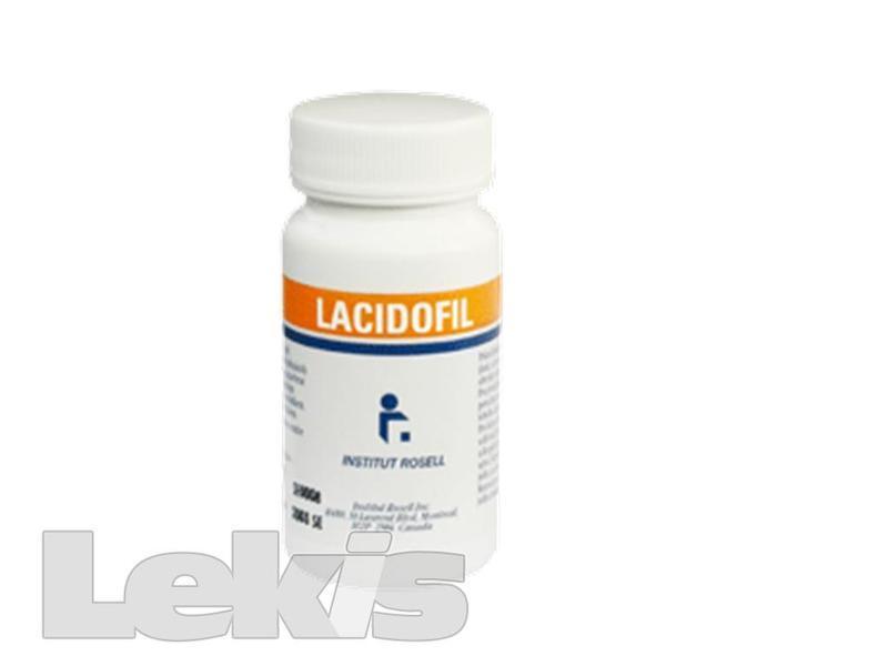 LACIDOFIL CPS 1X45 - pouze osobní odběr!!!