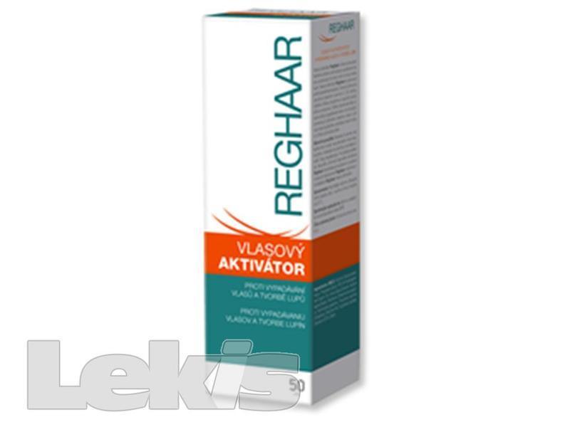 Reghaar-aktivátor