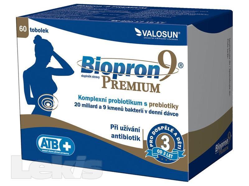 Biopron9 PREMIUM tob.60