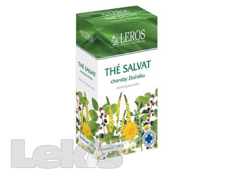 LEROS THE SALVAT 100g