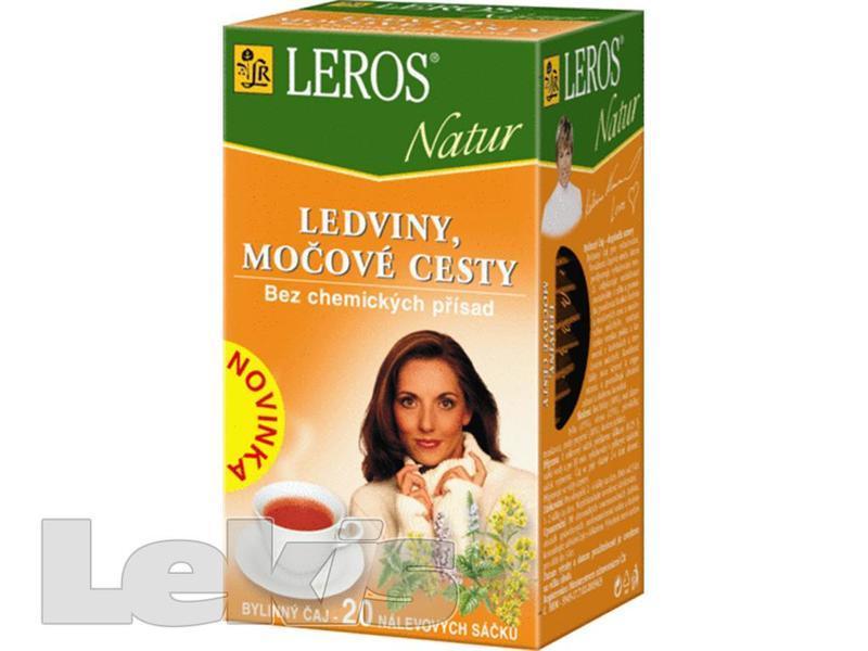 LEROS Ledviny a močové cesty n.s.