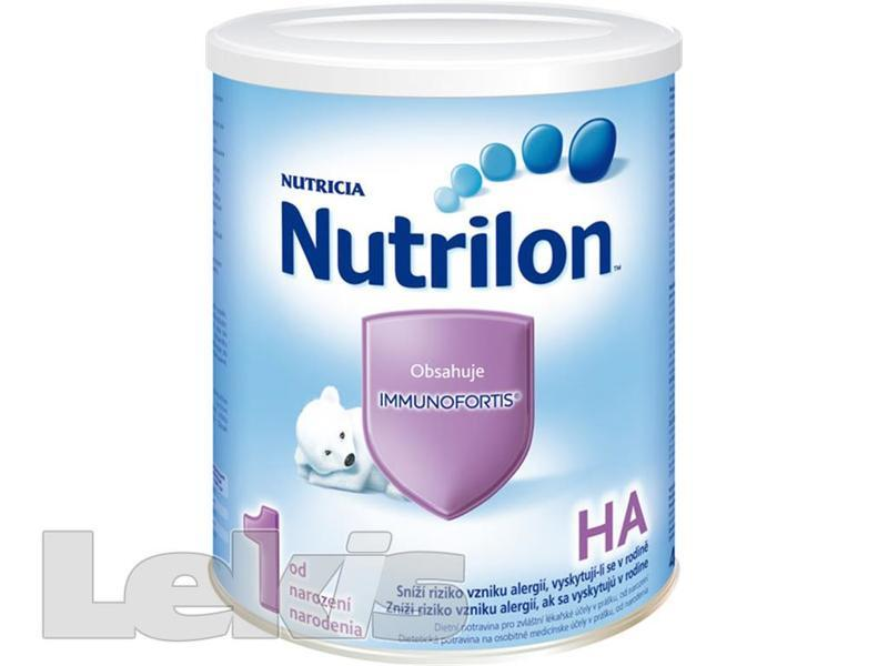 NUTRILON 1 HA PROEXPERT 400G