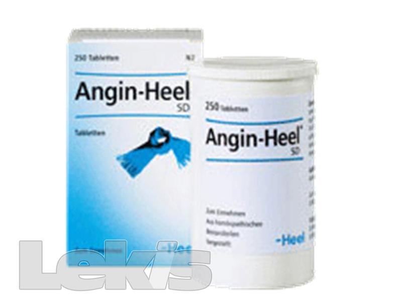 ANGIN-HEEL S TBL 50