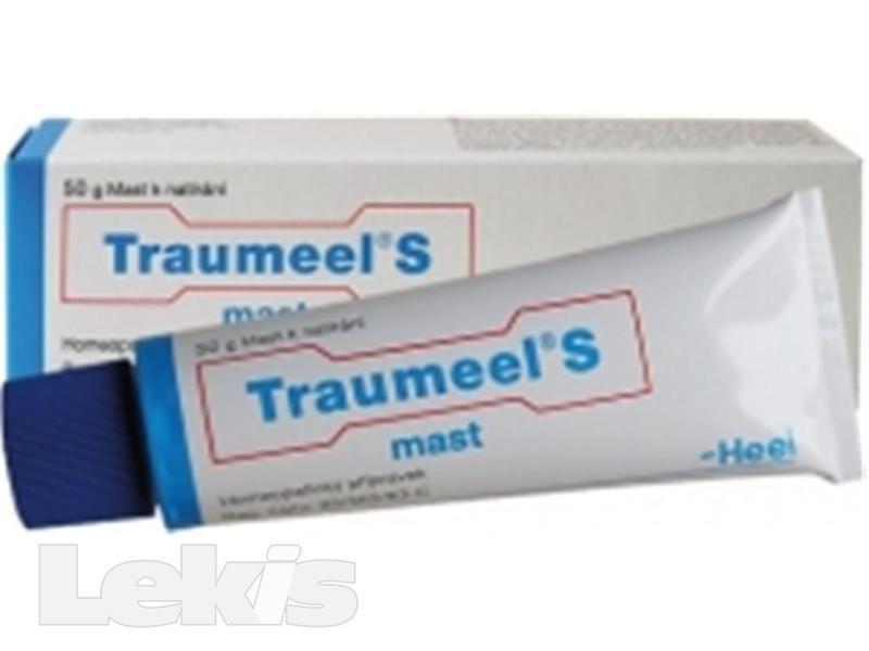 TRAUMEEL S heel ung.1x50g