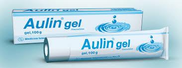 AULIN GEL DRM.GEL 1X100G/3G