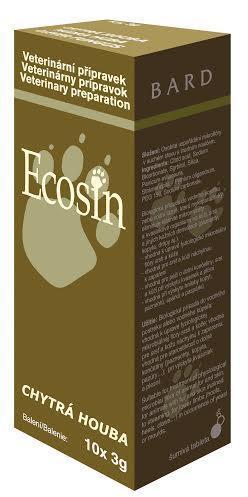 Chytra houba ECOSIN 10x3g