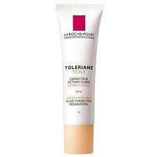 LA ROCHE-POSAY Toleriane Make-up fluidní č.10